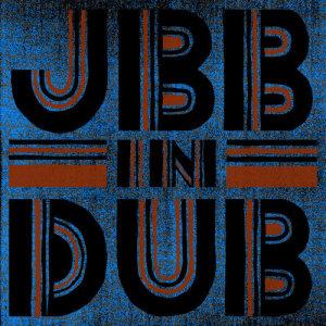 Album JBB In Dub from John Brown's Body