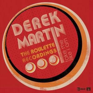 Listen to Hold On song with lyrics from Derek Martin