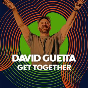 Album Get Together from David Guetta