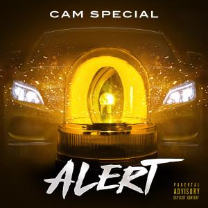 Album Alert (Explicit) from CAM SPECIAL
