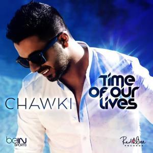 Time of Our Lives dari Chawki