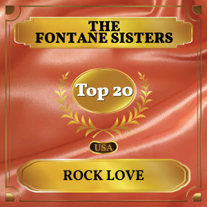 Album Rock Love from The Fontane Sisters