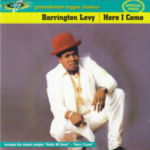 Listen to The Vibes Is Right song with lyrics from Barrington Levy