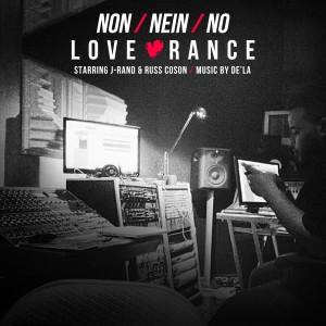 Album No (Explicit) from J Rand