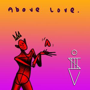 Album Above Love from iiiso