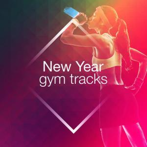 Gym Music的專輯New Year Gym Tracks