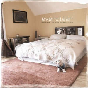 Album Welcome To The Drama Club from Everclear