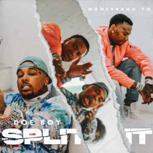 Album Split It from Doe Boy