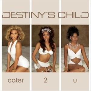 Destiny's Child的專輯Cater 2 U (Dance Mixes) (5 Track Bundle)