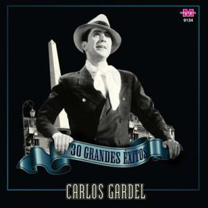 Carlos Gardel的專輯30 Grandes Exitos