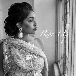 Album Rise Up from Yashna