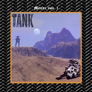 Album Metal Vol. 1: Think Tank from Think Tank