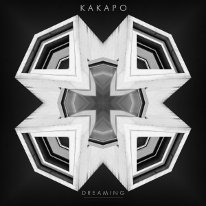 Kakapo的專輯Dreaming