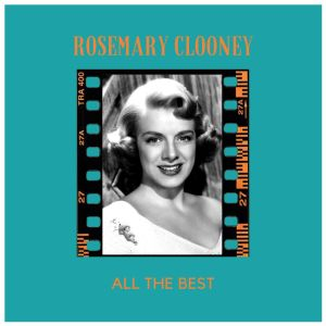 Album All the best from Rosemary Clooney