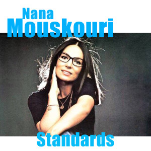 Album Nana mouskouri - standards from Nana Mouskouri