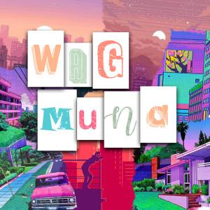 Album Wag Muna from Soulstice