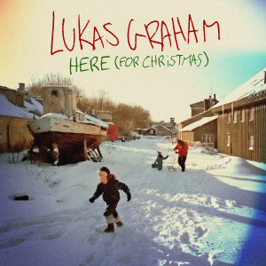 Lukas Graham的專輯HERE (For Christmas)