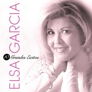 10 Grandes Exitos 2012 Elsa Garcia