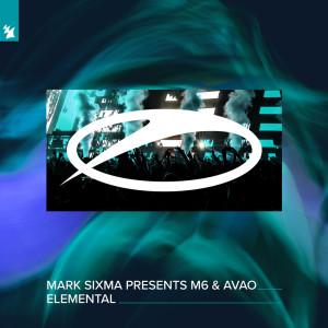 Mark Sixma的專輯Elemental