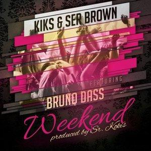 Album Weekend from KIKS