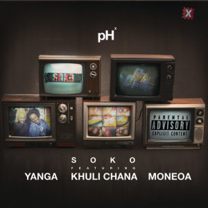 Album Soko from Moneoa