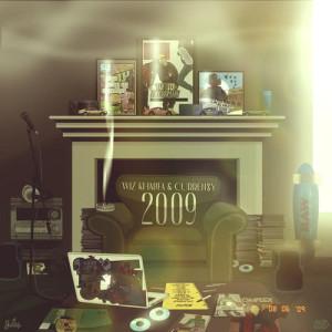 Wiz Khalifa的專輯2009