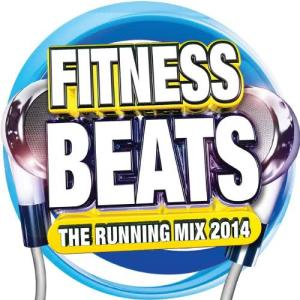 Various Artists的專輯Fitness Beats (The Running Mix 2014) (Explicit)