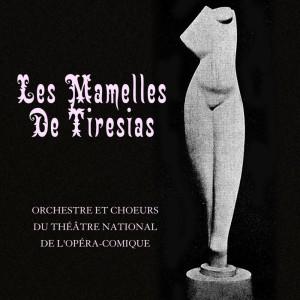 Album Les Mamelles De Tiresias from Denise Duval
