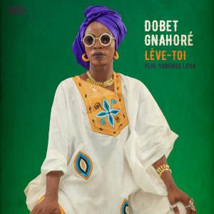 Album Lève-toi from Dobet Gnahoré