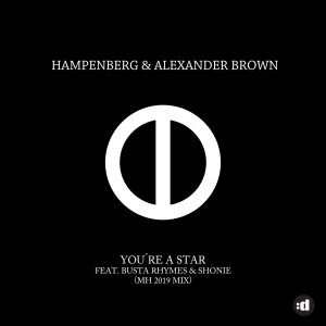 Album You're A Star (MH 2019 Remix) from Alexander Brown