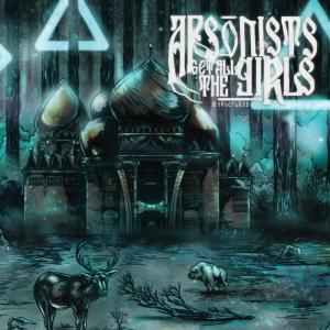 Album Motherland from Arsonists Get All The Girls