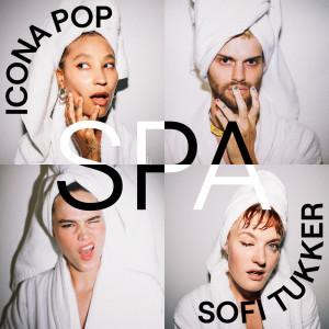 Album Spa from Sofi Tukker