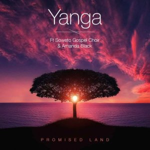 Listen to Promised Land song with lyrics from Yanga