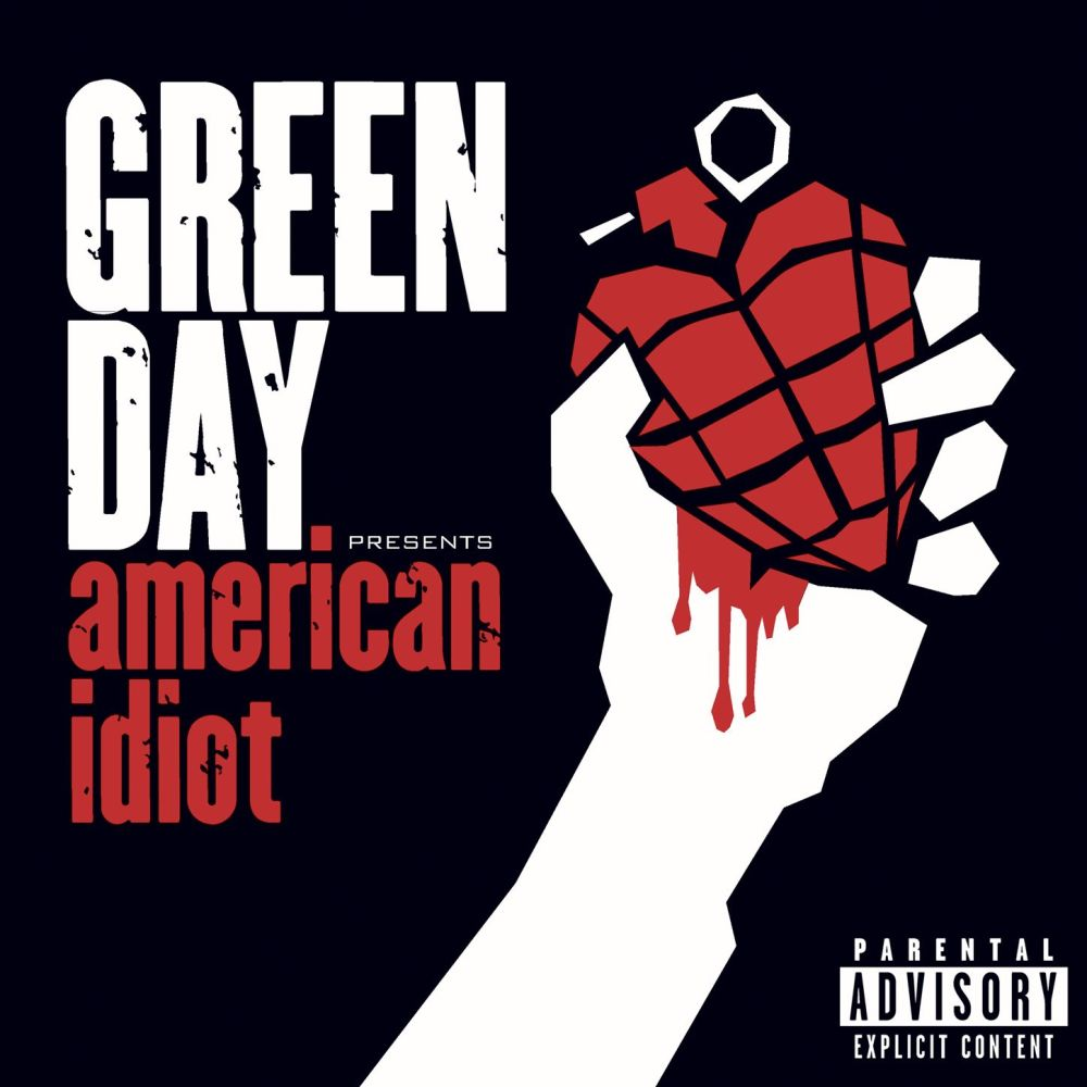 Wake Me up When September Ends 2004 Green Day