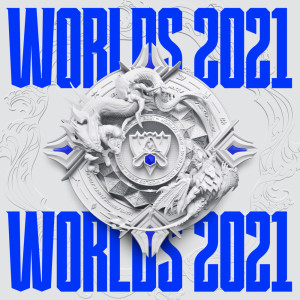Album 2021 World Championship Theme from League Of Legends