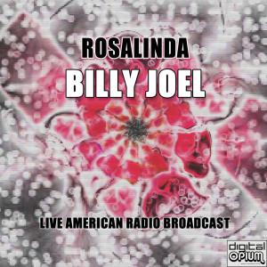 Album Rosalinda (Live) from Billy Joel