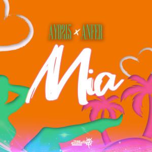 Album Mia from Ayo215