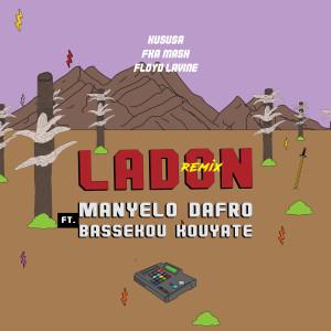 Album Ladon Remix Part 1 from Manyelo Dafro