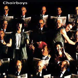 收聽The Choirboys的Blood Is Thicker Than Water歌詞歌曲