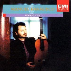 收聽Manuel Barrueco的Grand solo in D Major, Op. 14歌詞歌曲