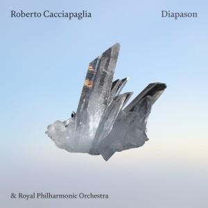 Album Frequency of Love from Roberto Cacciapaglia