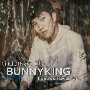 ถ้าฉันเผลอ (IF) Feat.wuT wiLL bE 2019 BUNNYKING