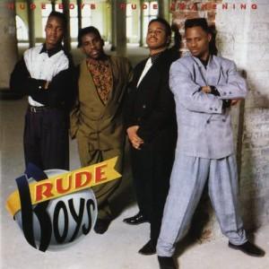 Album Rude Awakening from Rude Boys