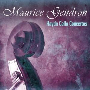 Album Haydn: Cello Concertos from Maurice Gendron