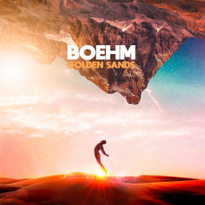 Boehm的專輯Golden Sands