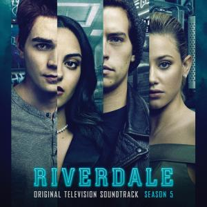 Album Carry the Torch (feat. Camila Mendes) [From Riverdale: Season 5] from Riverdale Cast