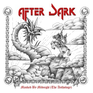 Album Masked by Midnight (The Anthology) from After Dark