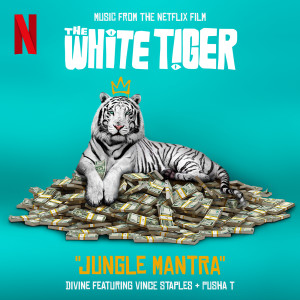 Album Jungle Mantra from Vince Staples