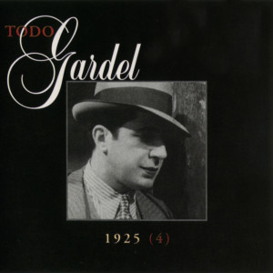 Carlos Gardel的專輯La Historia Completa De Carlos Gardel - Volumen 35