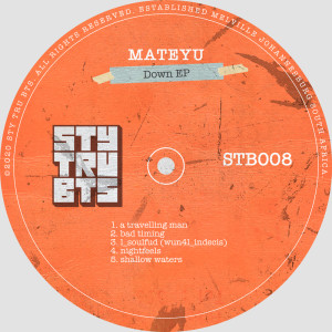 Listen to a travelling man song with lyrics from Mateyu